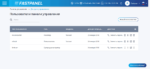 Скриншот № 4 интерфейса личного кабинта FastVPS