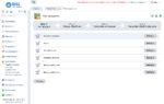 Скриншот № 4 интерфейса личного кабинта 1dedic